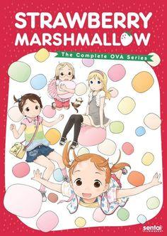 Strawberry Marshmallow OVA Header.