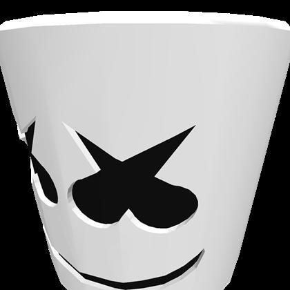 Marshmello Helmet.