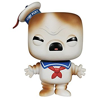 Amazon.com: Ghostbusters: Stay Puft Marshmallow Man Bank: Toys & Games.