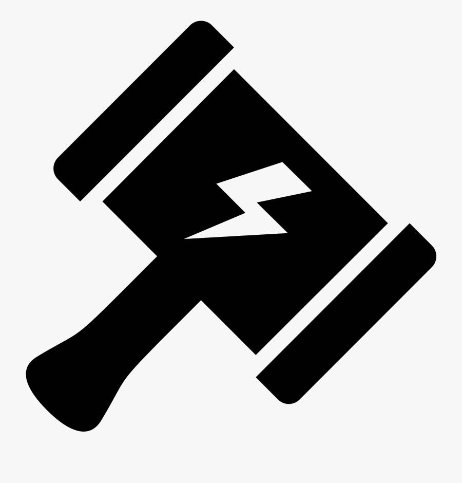 Clip Art Simbolo Thor Png.