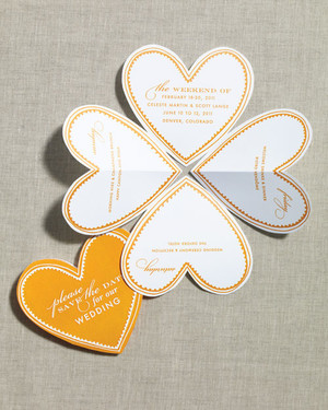 Save the date clip art and templates martha stewart weddings.