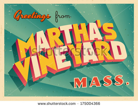 Marthas Vineyard Stock Photos, Royalty.