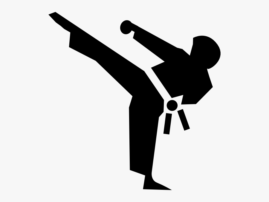 Free Sports Karate Clipart Clip Art Pictures Graphics.