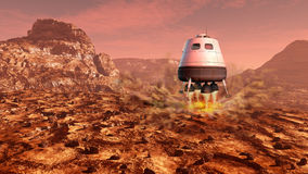 Mars Surface Stock Photos, Images, & Pictures.