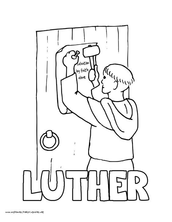 History Coloring Pages.