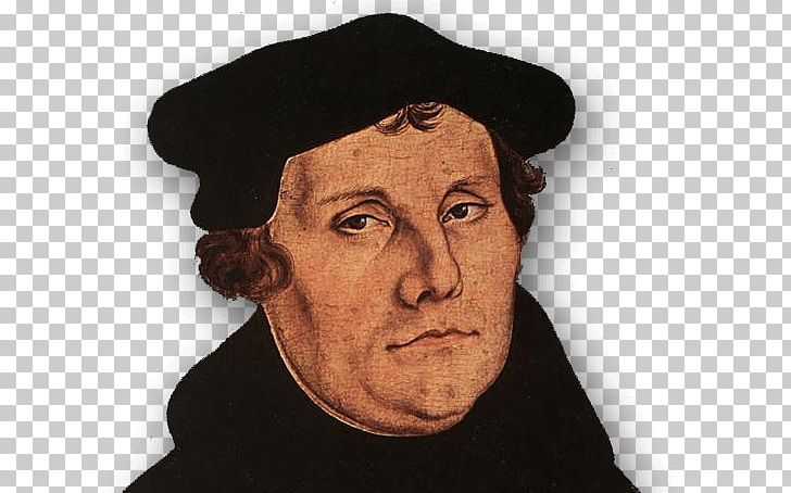 Martin Luther Ninety.