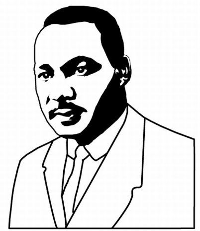 Watch more like Martin Luther King Clip Art 2014.