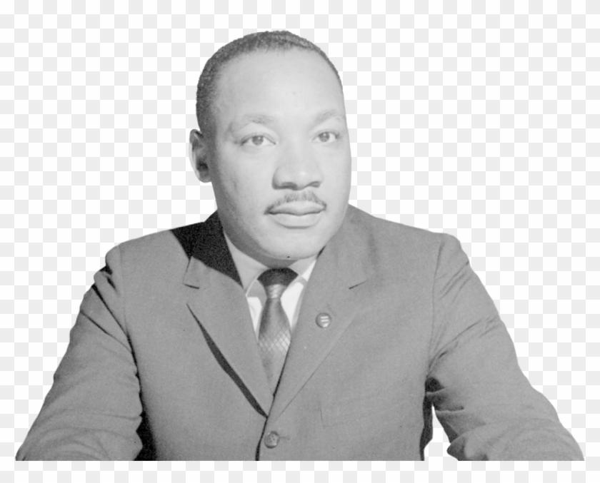 Martin Luther King Jr Png, Transparent Png.