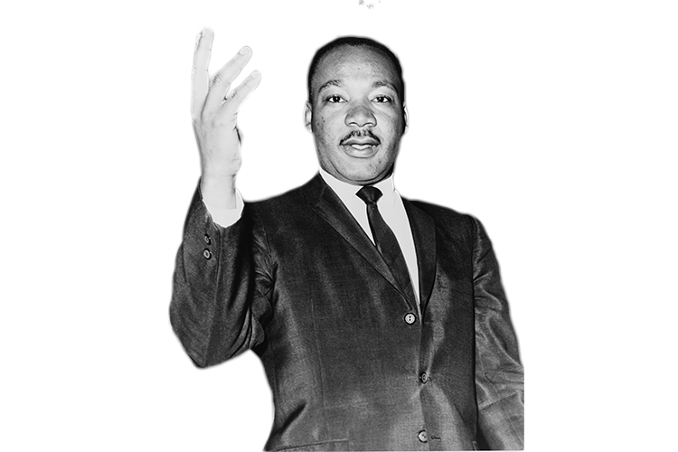 Martin Luther King, Jr.: I Have a Dream Speech (1963).