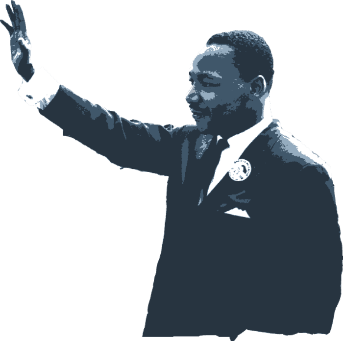 Martin Luther King Jr. Events.