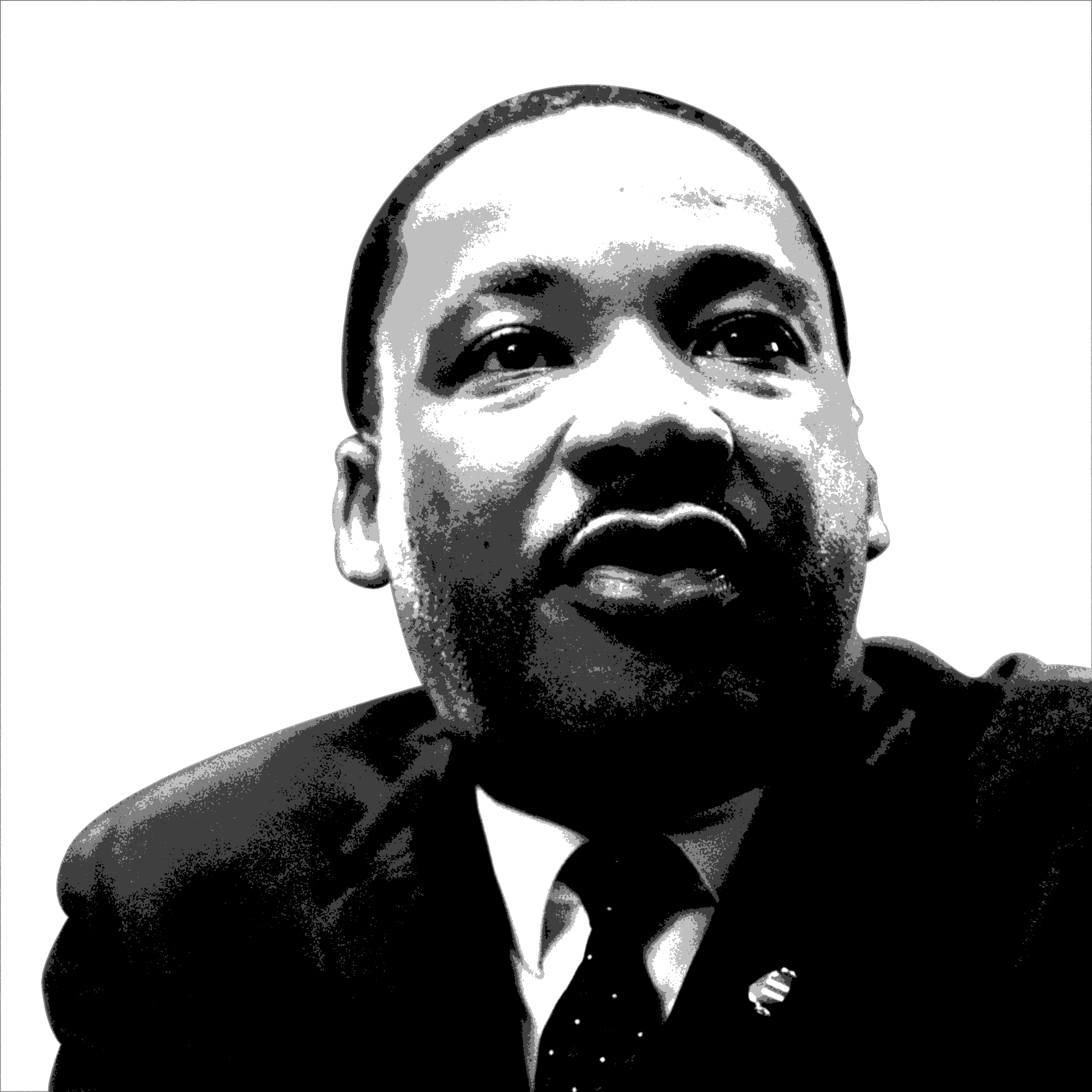 Dr. Martin Luther King Jr.'s Legacy.
