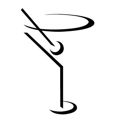 Martini Glass Clip Art & Martini Glass Clip Art Clip Art Images.