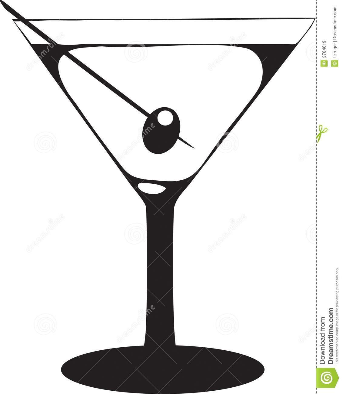 Clipart Martini Glass & Martini Glass Clip Art Images.