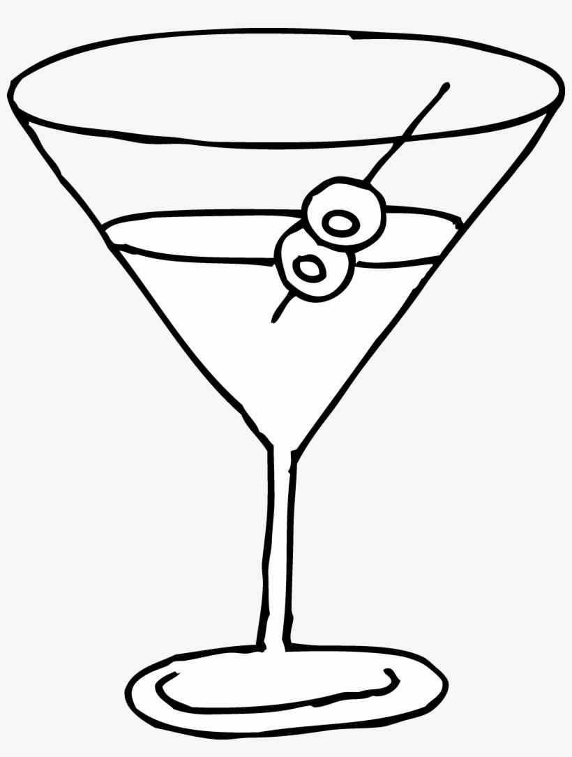Martini Cliparts Free Download Clip Art.