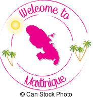 Martinique Vector Clipart EPS Images. 144 Martinique clip art.