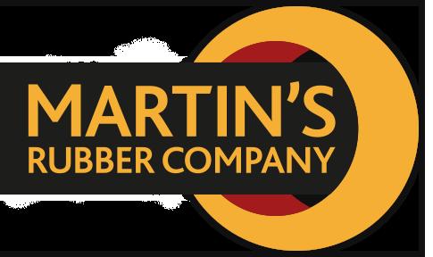 Martin\'s Rubber.