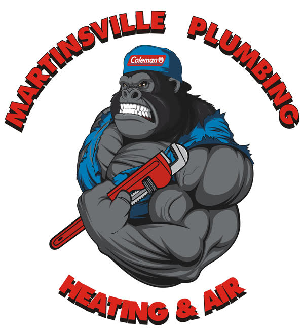 Martinsville Plumbing, Heating.