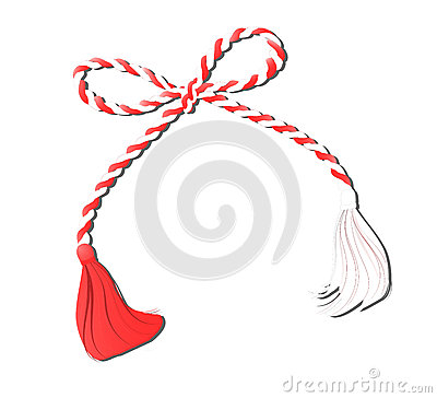 Martisor White Stock Photos, Images, & Pictures.