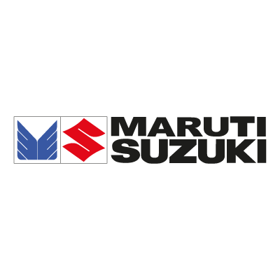 Maruti Suzuki logo vector in .eps and .png format.
