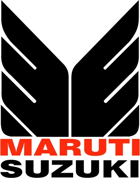 Maruti suzuki Free vector in Encapsulated PostScript eps.