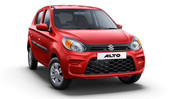 Maruti Suzuki Alto : Alto Mileage, Features, Specification.
