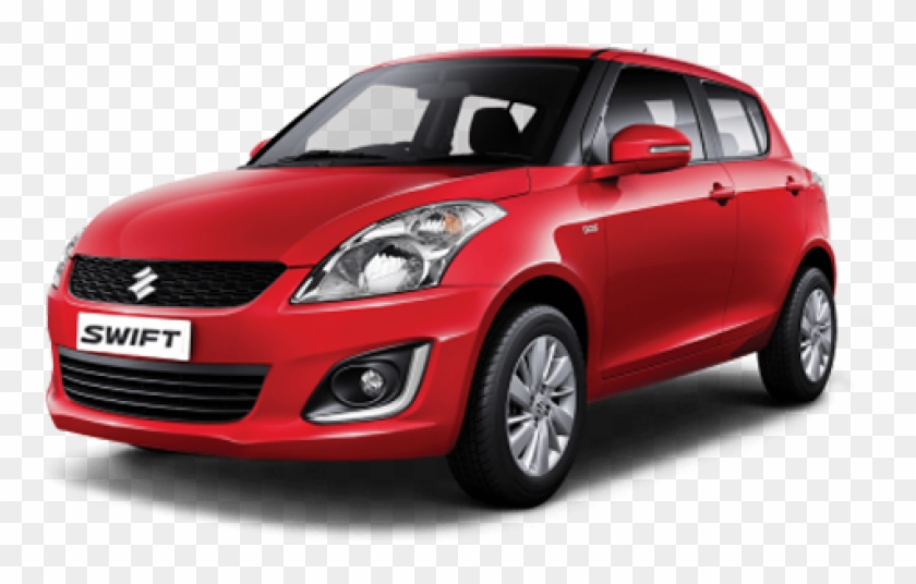 Maruti Suzuki Swift, HD Png Download.