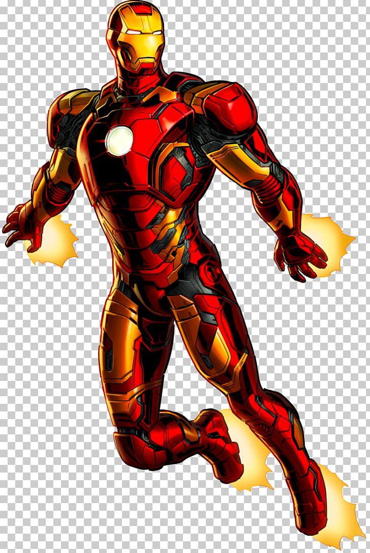 Iron Man Marvel: Avengers Alliance Captain America Hulk.