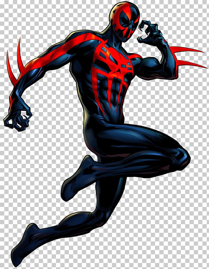 Marvel: Avengers Alliance The Amazing Spider.