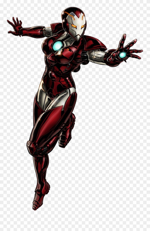 Deadpool Clipart Marvel Ultimate Alliance.
