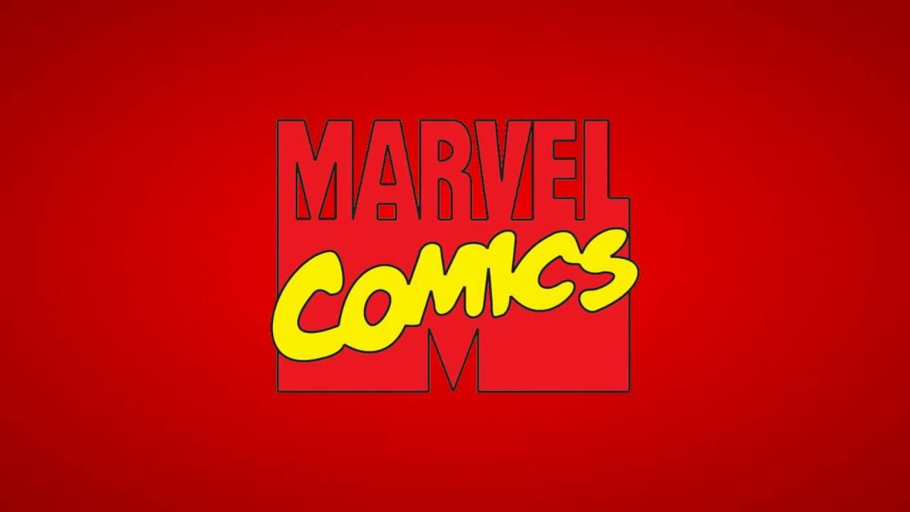 Marvel Comics logo with no byline.