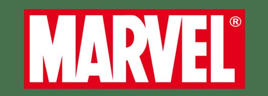 Marvel Logo transparent PNG.