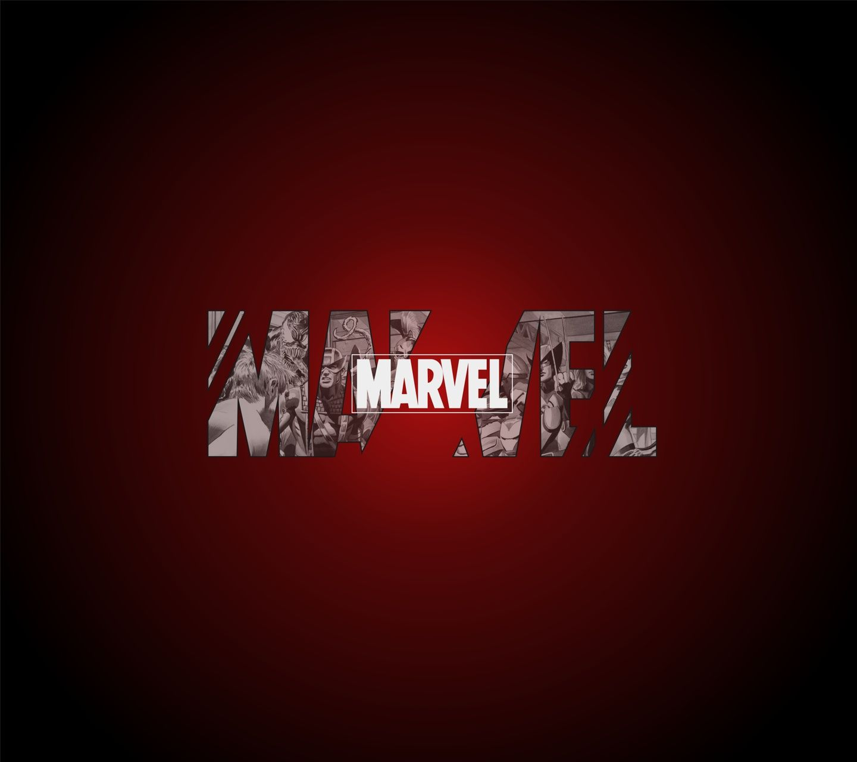Marvel Logo Wallpapers.