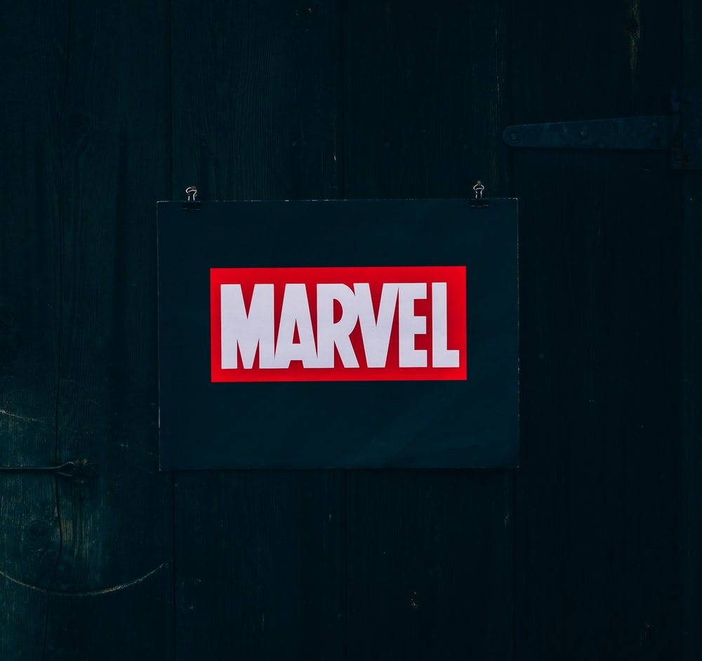 500+ Marvel Pictures [HD].