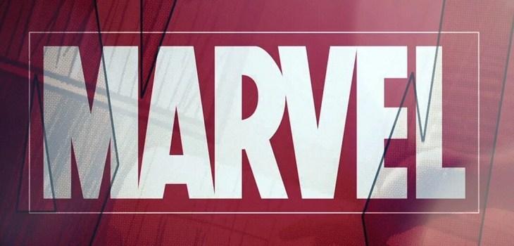 Marvel Comics Logo Wallpaper.