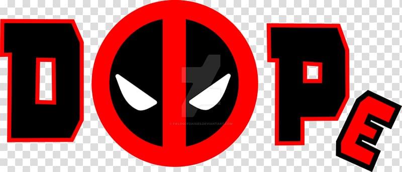 Deadpool YouTube Logo Marvel Cinematic Universe Marvel.