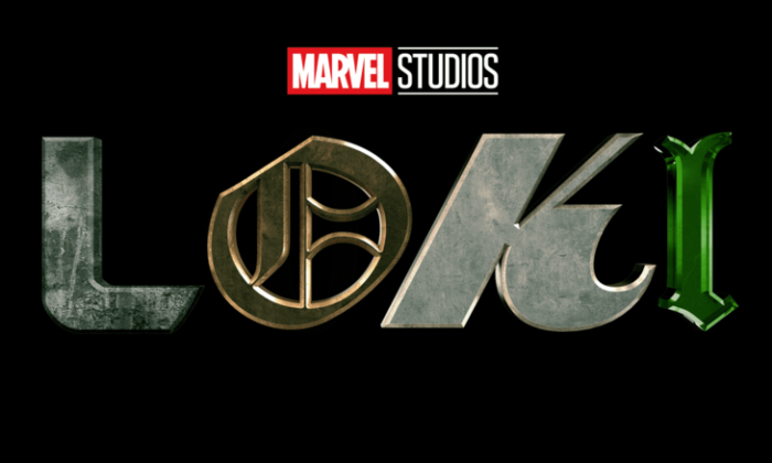 Marvel\'s LOKI series logo gets fans flexing their own.