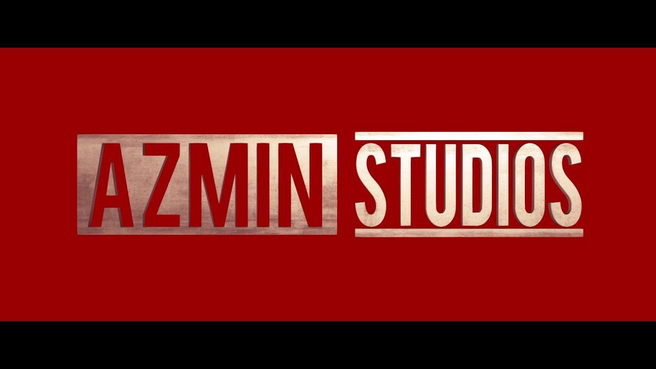Marvel Studios Intro Logo with Template.