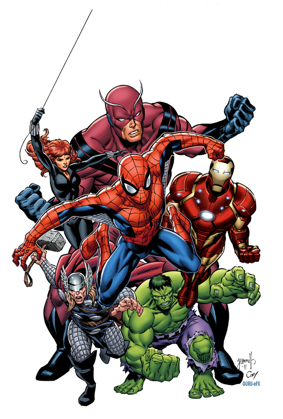 Free Marvel Superheroes Cliparts, Download Free Clip Art.