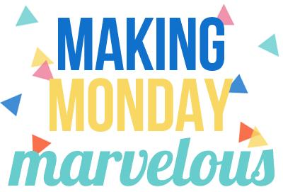 Marvelous Monday Clipart.