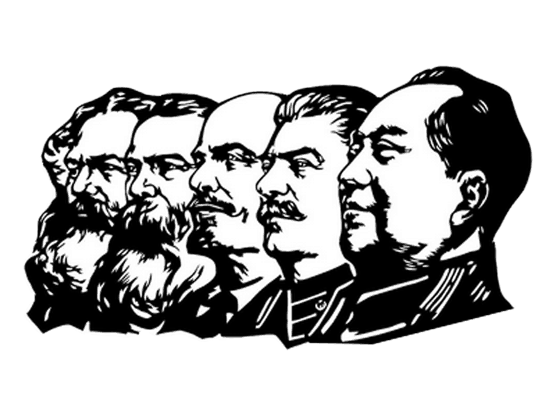 Differences between Marxism, Leninism, Trotskyism, Stalinism, and.