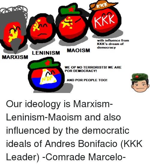 Funny Marxism Leninism Maoism Memes of 2017 on me.me.