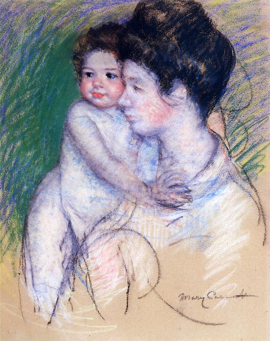 1000+ images about Mary Cassatt Paintings on Pinterest.