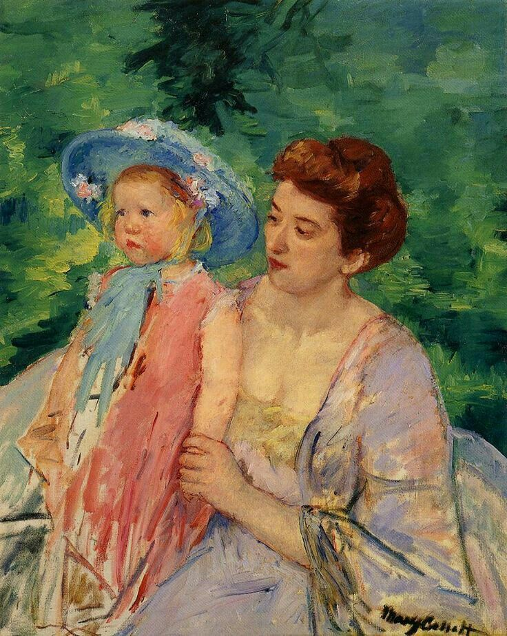 1000+ images about Mary Cassatt on Pinterest.