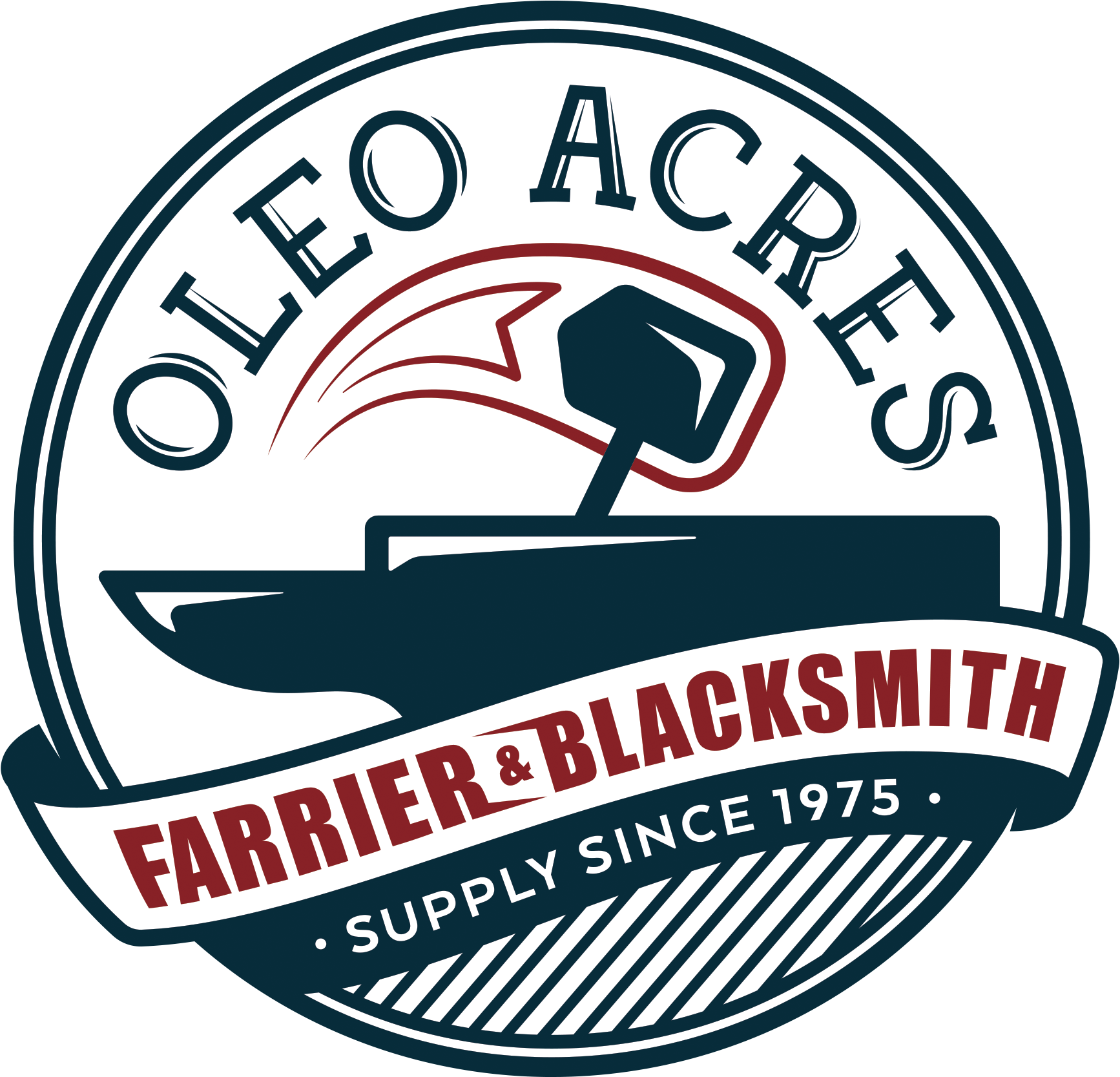 Oleo Acres Farrier & Blacksmith Supply 1036 S County.