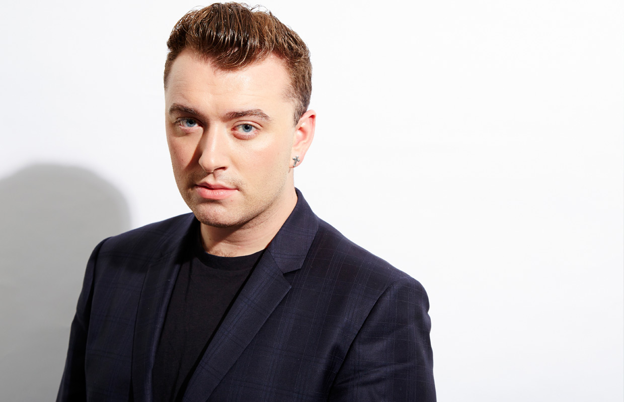Sam Smith, Mary J. Blige to perform at AMAs.