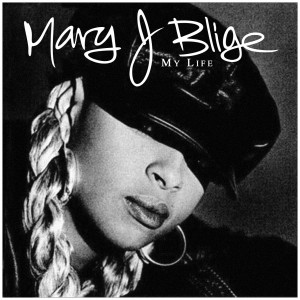 Mary j blige clipart.