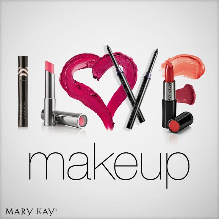 Love me makeup
