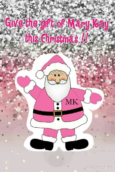 Get great Mary Kay Christmas gifts and save with me! All.