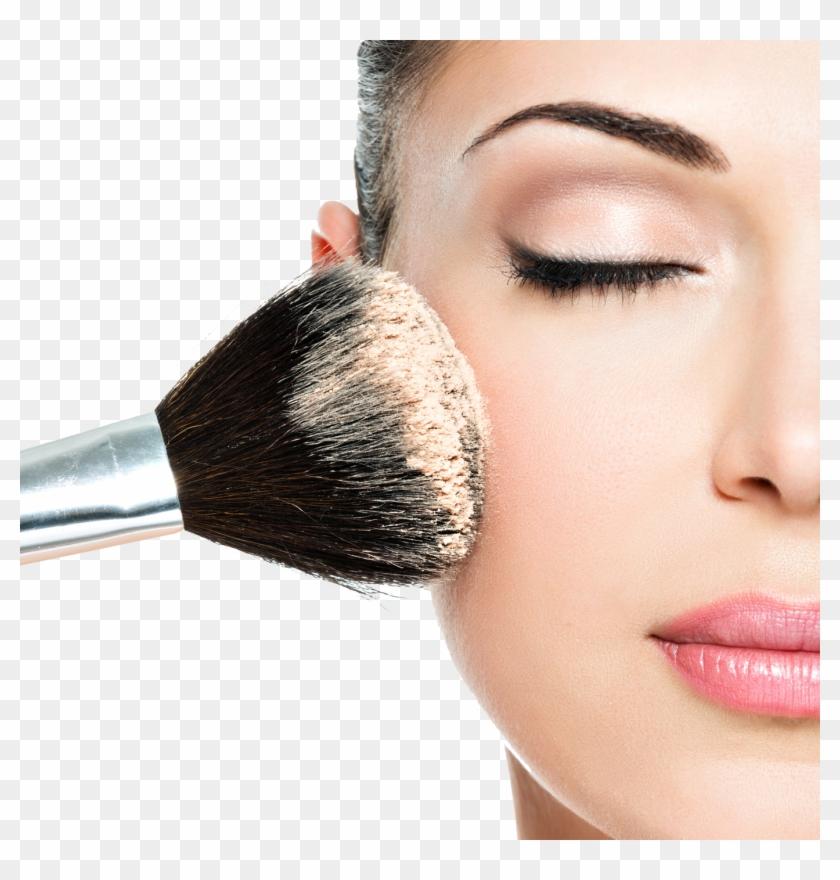 Makeup Png Transparent.