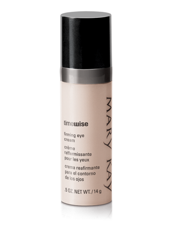 TimeWise® Firming Eye Cream.
